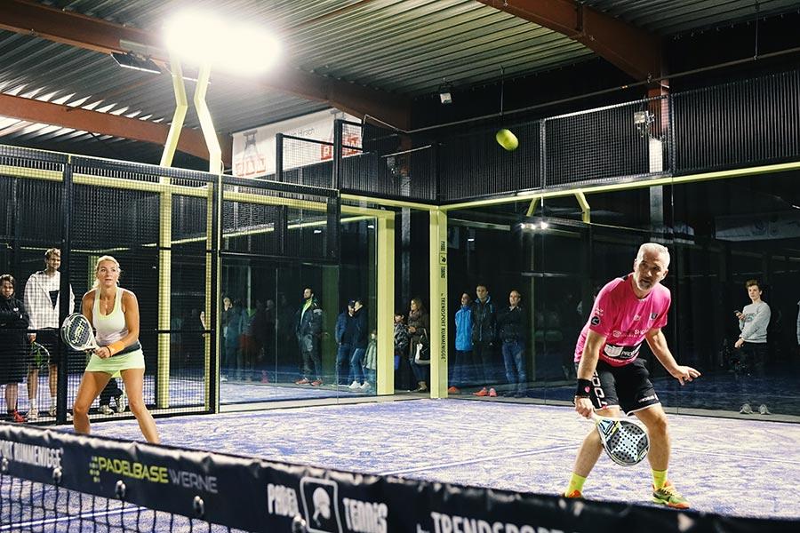 Padelbase Werne (Padel-Tennis)